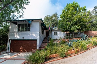 1734 Royal Boulevard, Glendale, CA 91207 - MLS#: SR19161040