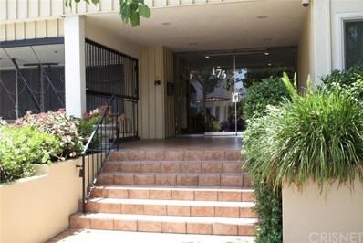 175 N Swall Drive UNIT 104, Beverly Hills, CA 90211 - MLS#: SR19161087