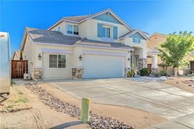 3217 Perdot Avenue, Rosamond, CA 93560 - MLS#: SR19161124