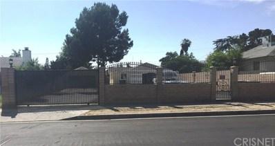 10925 Burnet Avenue, Mission Hills (San Fernando), CA 91345 - MLS#: SR19161424