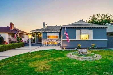 1729 N Pepper Street, Burbank, CA 91505 - MLS#: SR19161459