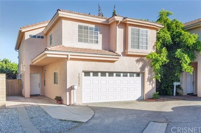 14522 Fox Street UNIT 104, Mission Hills (San Fernando), CA 91345 - MLS#: SR19161901