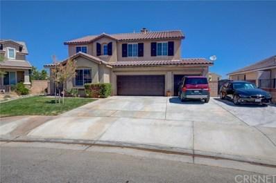 6147 W Avenue K6, Lancaster, CA 93536 - MLS#: SR19161954