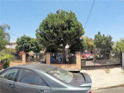 10142 Bartee Avenue, Arleta, CA 91331 - MLS#: SR19162227