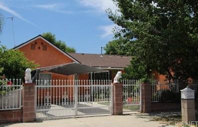 7523 Sylvia Avenue, Reseda, CA 91335 - MLS#: SR19163325