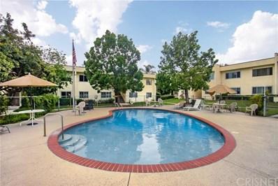 11813 Runnymede Street UNIT 36, North Hollywood, CA 91605 - MLS#: SR19163371