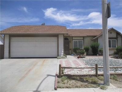 1661 W Avenue K10, Lancaster, CA 93534 - MLS#: SR19163412
