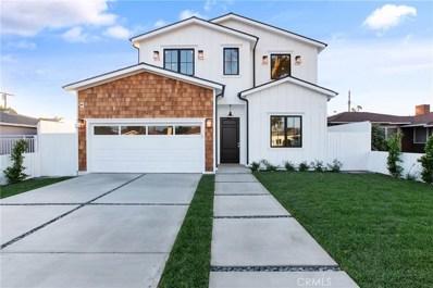12821 Rubens Avenue, Los Angeles, CA 90066 - MLS#: SR19163540