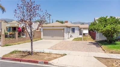 1211 Warren Street, San Fernando, CA 91340 - MLS#: SR19163710