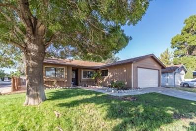 1056 Landsford Street, Lancaster, CA 93535 - MLS#: SR19164264