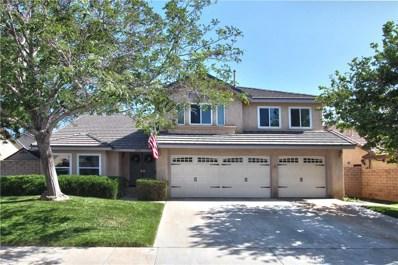 3552 Sterling Court, Palmdale, CA 93550 - MLS#: SR19164274