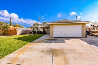 1332 W Avenue H10, Lancaster, CA 93534 - MLS#: SR19164588