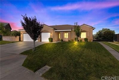 2011 W Avenue J5, Lancaster, CA 93536 - MLS#: SR19164607