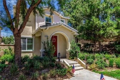 27398 Dearborn Drive, Valencia, CA 91354 - #: SR19164749