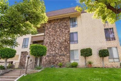 510 N Jackson Street UNIT 203, Glendale, CA 91206 - MLS#: SR19164871