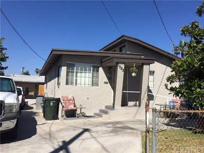 1023 Griffith Street, San Fernando, CA 91340 - MLS#: SR19164875