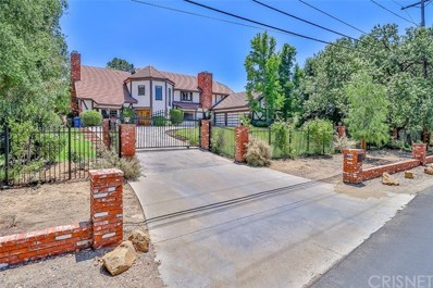9832 Baden Avenue, Chatsworth, CA 91311 - MLS#: SR19165077