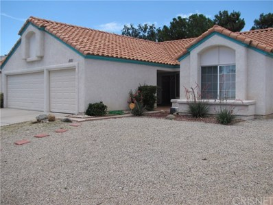 1551 Coventry Place, Palmdale, CA 93551 - #: SR19165175