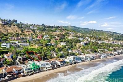 21609 Pacific Coast, Malibu, CA 90265 - MLS#: SR19165279