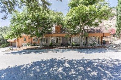22860 Trigger Street, Chatsworth, CA 91311 - MLS#: SR19165296