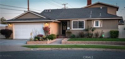 8494 Peony Circle, Buena Park, CA 90620 - MLS#: SR19165405