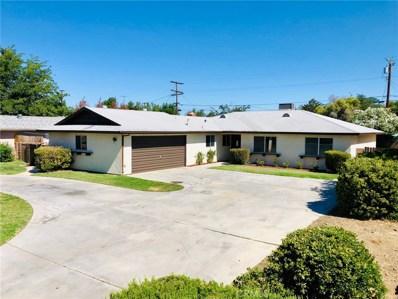 1337 W Lancaster Boulevard, Lancaster, CA 93534 - MLS#: SR19165490