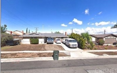 1105 Acacia Street, Corona, CA 92879 - MLS#: SR19165661