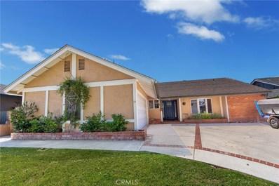21208 Alaminos Drive, Saugus, CA 91350 - MLS#: SR19165858