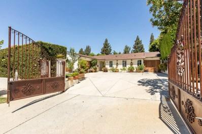 12175 Claretta Street, Sylmar, CA 91342 - MLS#: SR19166019