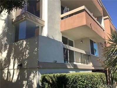 5965 Peacock Ridge Road UNIT 201, Rancho Palos Verdes, CA 90275 - MLS#: SR19166143