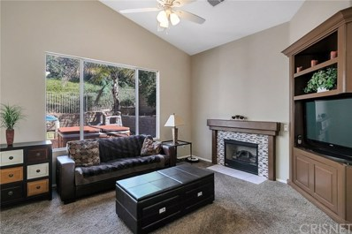 27810 Sweetwater Lane, Valencia, CA 91354 - MLS#: SR19166274