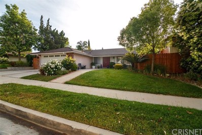 8328 Denise Lane, West Hills, CA 91304 - MLS#: SR19166476