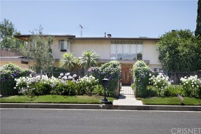 9801 Shoshone Avenue, Northridge, CA 91325 - MLS#: SR19166502