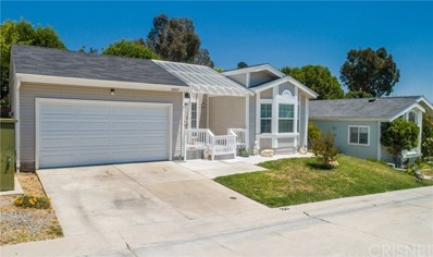 20225 Shadow Island Drive UNIT 320, Canyon Country, CA 91351 - MLS#: SR19166689