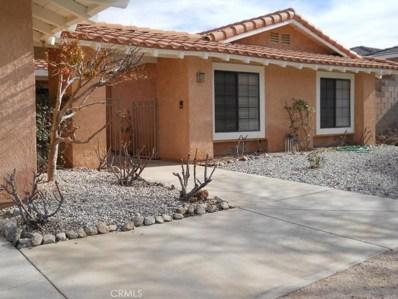 41404 Myrtle Street, Palmdale, CA 93551 - MLS#: SR19166698