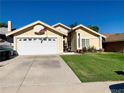 27700 Cherry Creek Drive, Valencia, CA 91354 - MLS#: SR19167030