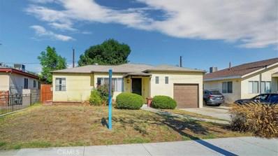 1118 N Reese Place, Burbank, CA 91506 - MLS#: SR19167357