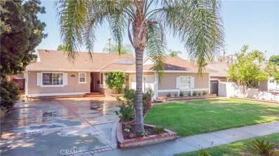 14926 Minnehaha Street, Mission Hills (San Fernando), CA 91345 - MLS#: SR19167456