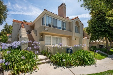 4240 Lost Hills Road UNIT 1901, Calabasas, CA 91301 - MLS#: SR19167682