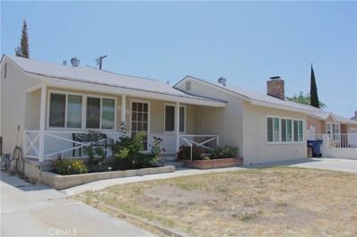 38326 Maureen Street, Palmdale, CA 93550 - MLS#: SR19168071