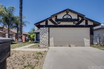 748 Clearwater Drive, Perris, CA 92571 - MLS#: SR19168166