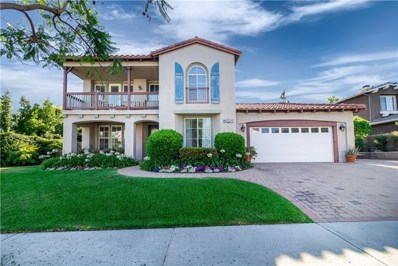 10341 Edgebrook Way, Porter Ranch, CA 91326 - MLS#: SR19168269