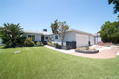 8533 Dempsey Avenue, North Hills, CA 91343 - MLS#: SR19168736