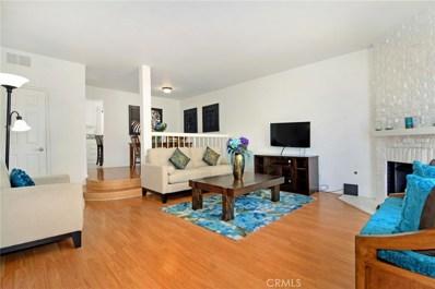 22865 Del Valle Street UNIT 20, Woodland Hills, CA 91364 - MLS#: SR19168786