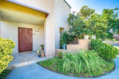 4255 Las Virgenes Road UNIT 6, Calabasas, CA 91302 - MLS#: SR19168879