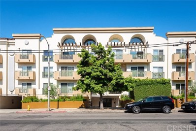 1353 N Fuller Avenue UNIT PH3, Los Angeles, CA 90046 - MLS#: SR19169250