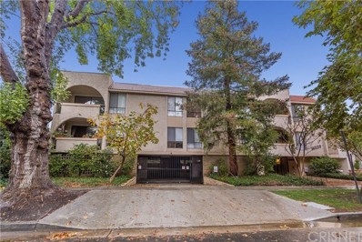 14539 Benefit Street UNIT 204, Sherman Oaks, CA 91403 - MLS#: SR19169301