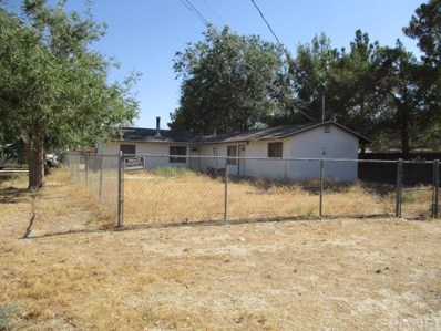 3104 E Avenue H6, Lancaster, CA 93535 - MLS#: SR19169523