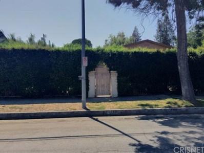 7451 Mason Avenue, Winnetka, CA 91306 - MLS#: SR19169532