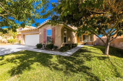 2710 E Norberry Street, Lancaster, CA 93535 - MLS#: SR19169590
